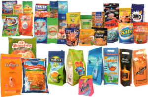Flexible Packaging is the Smartphone of the Packaging Industry